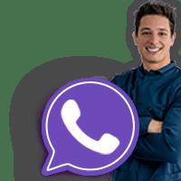Instituto Christian Andrade - WhatsApp